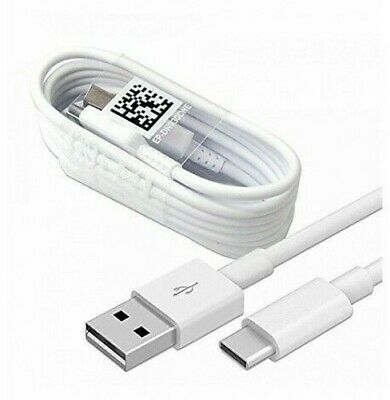 CABLE USB - TYPE-C SAMSUNG ORIGINAL GALAXY Note 7 WHITE