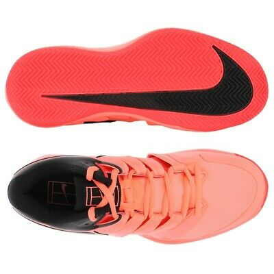 Nike Air Zoom Vapor X in Coral UK 9.5