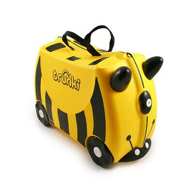 NEW Trunki Bernard the Bee Trunki