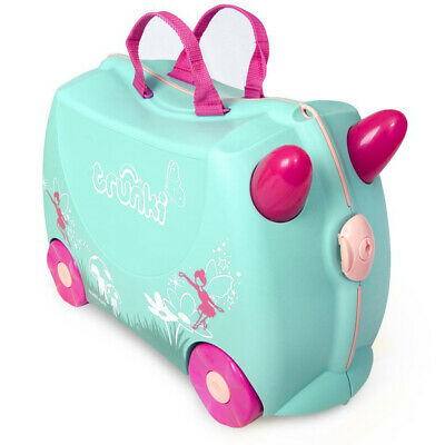 NEW Trunki Flora the Fairy Trunki