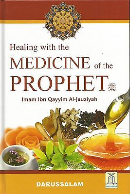 Healing with the Medicine of the Prophet (pbuh) Full Color Deluxe Edition
