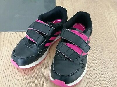 c07671f0f134a BASKETS ADIDAS FILLE Pointure 30 - EUR 10