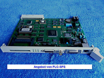 INAT S5 Ethernet Adapter für Simatic S5 Systeme  S5-TCP/IP Best. Nr. 200-3000-01