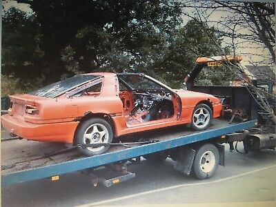 c96df8a3f0 TOYOTA SUPRA MK3 Breaking , International Shipping Available - £5.00 ...