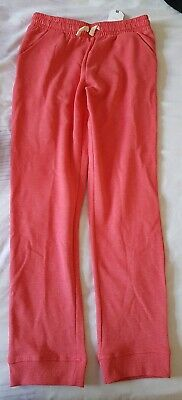 Bnwt Next Girls Jogging Bottoms Joggers 14 Yrs 12-13 New Jogging Pants