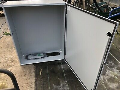 Schneider Electric NSYCRN108300 Steel Enclosure (1000x800x300) Box New