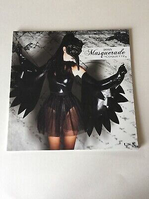 Masquerade by Coquette Lingerie 2015 Fashion Catalog 68 Pages