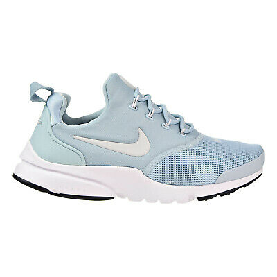 2dd287daaa9e NIKE PRESTO FLY (GS) Big Kids Shoes Ocean Bliss Pure Platinum 913967 ...