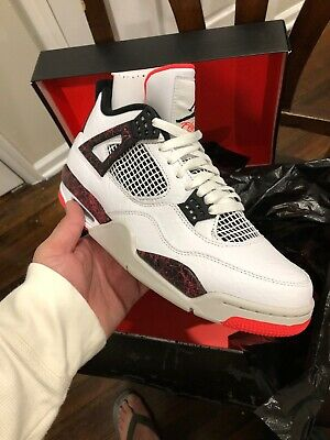 daf2bd12971 AIR JORDAN 4 RETRO