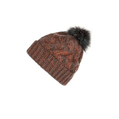 Bonnet Protest Devon Beanie Dark Grey Mel.