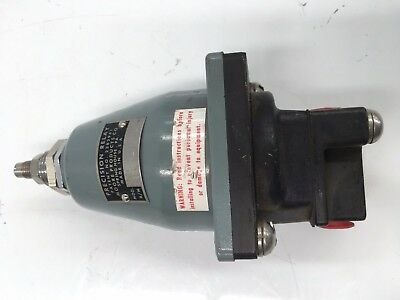 Moore Products Co. Precision Relay Model 671 Industrial Electrical