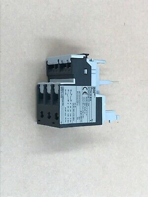 Sprecher Schuh Ct7N-23-B32 Thermal Overlay Relay