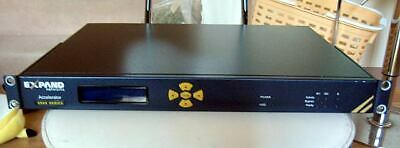 Expand Networks 6930 Data Traffice Broadband Accelerator 160GB HDD with OS insta