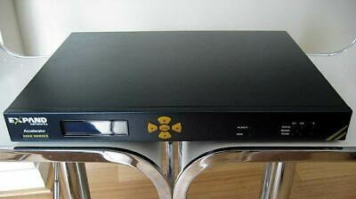 Expand Networks 4900 Series Data Traffic Broadband Accelerator 4930 160GB HDD