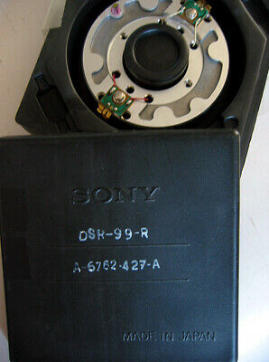 Sony DSR-99-R A-6762-427-A Video Drum Head New