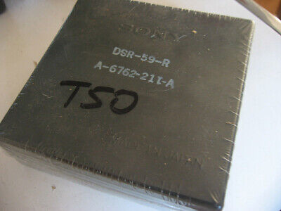 Sony DSR-59-R A-6762-211-A Video Drum Head New T50 a