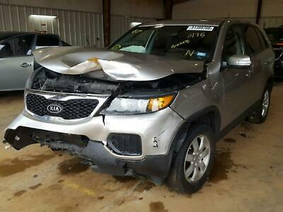 11 12 13 14 15 Kia Sorento Driver Roof Airbag Only Lh Side Roof Airbag Oem