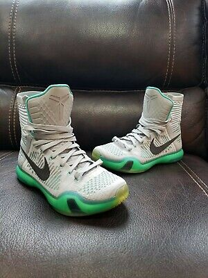 on sale 14354 07502 Nike Kobe X 10 Elite
