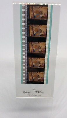Disney THE TIGGER MOVIE Authentic Animation Film 5-Cells Strip LITTLE ROO