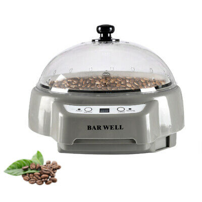 220V 500W Electric Coffee Roaster Home Coffee Bean Roasting Machine With Timer