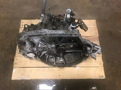 ACURA RSX TRANSMISSION 2005-2006 TYPE-S MANUAL 6 Speed K20Z1