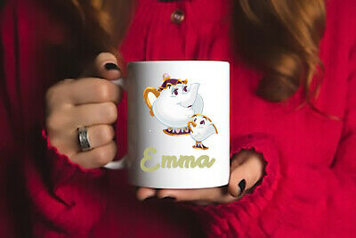 Cattle and Cup novelty design Personalised Mug