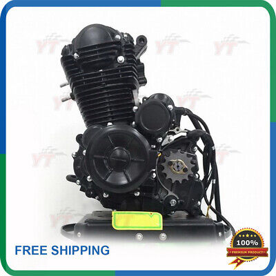 250cc engine,Loncin 250CC air cooled motorcycle engine,250 6 gears,balance shaft