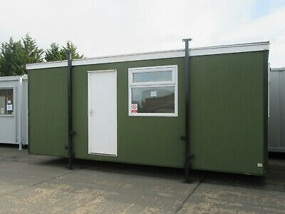 Portable Office, Portable Cabin, Site Office, Portable Building, 20 x 9 (2040)