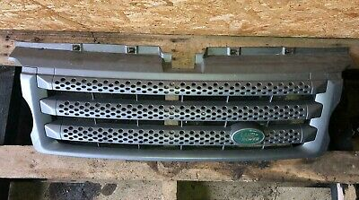 2008 LAND ROVER/RANGE ROVER front tungsten grille assy 1320 / 31576