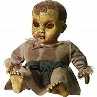 Haunted Voodoo Doll With Sound