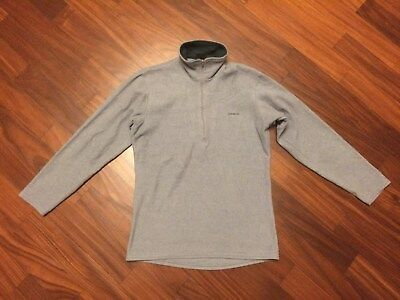 PATAGONIA -Pile Donna/ Women's LS Fleece Pullover Outdoor Trekking Hiking Travel