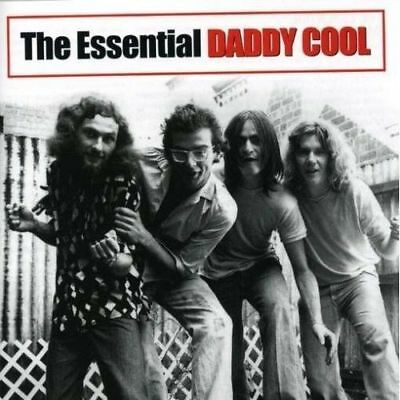 Daddy Cool (The Essential - Greatest Hits 2Cd Set Sealed + Free Post)
