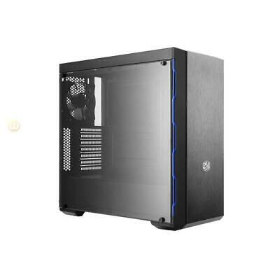 Office Desktop Computer, Intel i7-9700K, 8GB DDR4 RAM, 120GB SSD+1T HDD, 650W