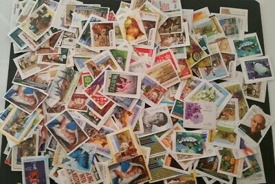 Unfranked Australian Stamps On Paper Mixed Lot Over $126 Face Value (Lot 83)