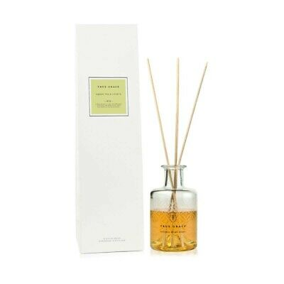 True Grace Raumduft Diffuser Green Tea & Citrus