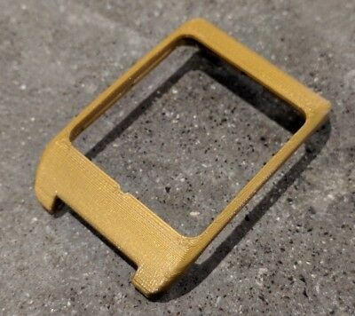 Sony SmartWatch 3 SWR50 Housing/adapter only no strap 3D Printed fits 24mm strap