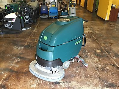 """Tennant Nobles 1023329 Rear Squeegee Model SS 24-32/"""" T5 T5e A5 Floor Scrubber"""