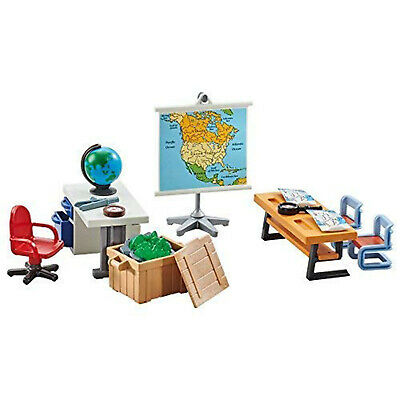 Playmobil Art Class Building Set 9811 NEW IN STOCK Learning Toys