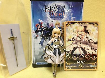 Fate Grand Order Duel Collection Figure Secret Rare Saber Arturia Pendragon Lily Discover the latest in beauty at anastasia beverly hills. fate grand order duel collection figure