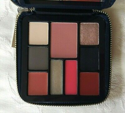 Paleta BOBBI BROWN Palette DENIM ROSE_Sombras_Colorete_Labios Nueva Original