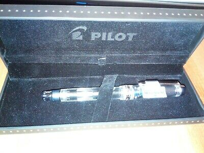 Pilot Custom Heritage 92 Demostrator Fountain Pen