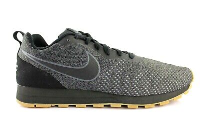 size 40 804cd c10a0 Nike Md Runner 2 Étroit Maille Chaussures Baskets Gr. Sélectionnable