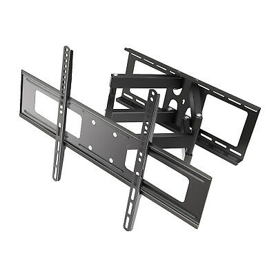 "26-70"" LCD LED OLED Articulating Full Motion Swivel Tilt TV Wall Mount Bracket"