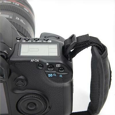 PU Leather Wrist Strap Camera Hand Grip for Canon Nikon Sony SLR DSLR YI