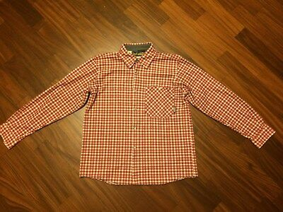 SALEWA -Camicia ML Ragazzi/ Boy's LS Shirt Trekking Hiking Mountaineering Travel