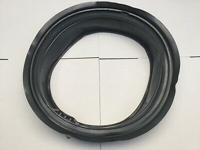Genuine Fisher & Paykel WashSmart Washing Machine Door Seal Gasket WH8060P2