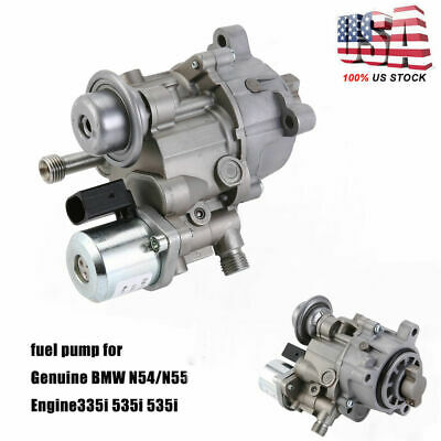 1PC DURABLE HIGH Pressure Fuel Pump Fit For BMW MINI Cooper R55 R56 R57 R58  R59