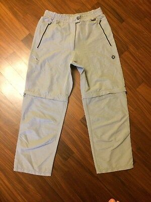 SALEWA-Pantaloni donna/Womens Functional Zip Off Trousers Mountaineering Outdoor