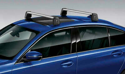 Genuine BMW Roof Rack G20 82712457808