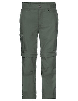Vaude Kinder Outdoor Hose, Kinderhose, Kids Detective ZO Pants  Gr: 134 / 140